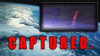 "Video Major ""Black Knight"" UFO Captured In Space Above Earth! - 10/27/2013 - Alien Coverup - ISON download MP3, 3GP, MP4, WEBM, AVI, FLV Agustus 2018"