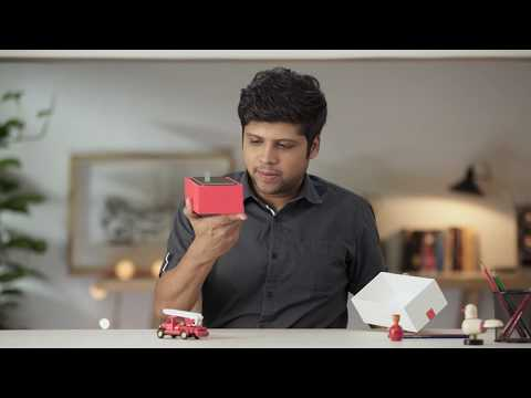 Thumbnail: OnePlus 5T Unboxing Feat. Rahul Subramanian