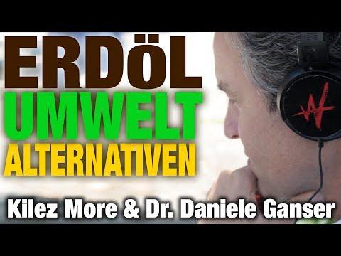 Daniele Ganser & Kilez More (3/3)