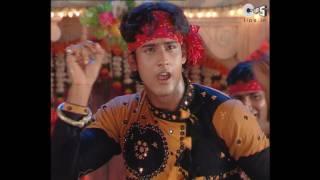 Charar Charar Maru Chakdol Chale - Rangat | Navratri Special | Garba Songs | Iqbaal Kureshi