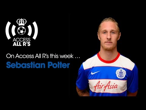 ACCESS ALL R'S | SEBASTIAN POLTER - 31/03/16