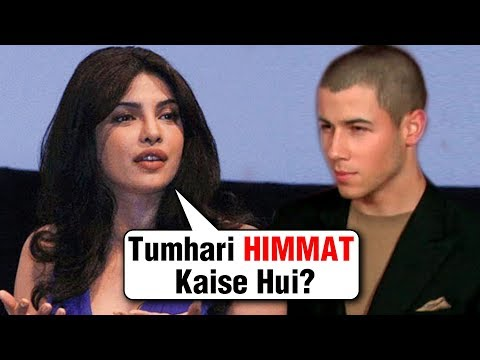 Priyanka Chopra's Husband Nick Jonas Finds EX Girlfriend AMAZING?? Mp3