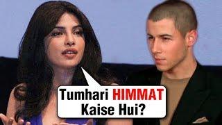 Priyanka Chopra's Husband Nick Jonas Finds EX Girlfriend AMAZING??