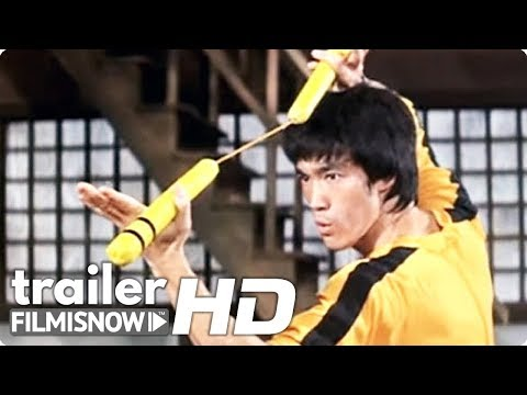 BE WATER (2020) Trailer | Bruce Lee Documentary - ESPN+