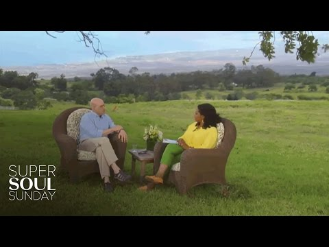 The Difference Between Acceptance and Surrender | SuperSoul Sunday | Oprah Winfrey Network