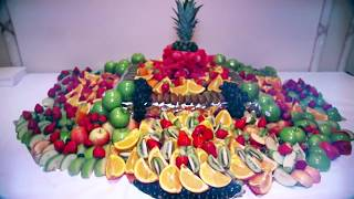 DELUXE MANNA WEDDING CATERING SERVICES