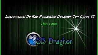 Instrumental De Rap Romántico Desamor Con Coros #5 SB Draghon