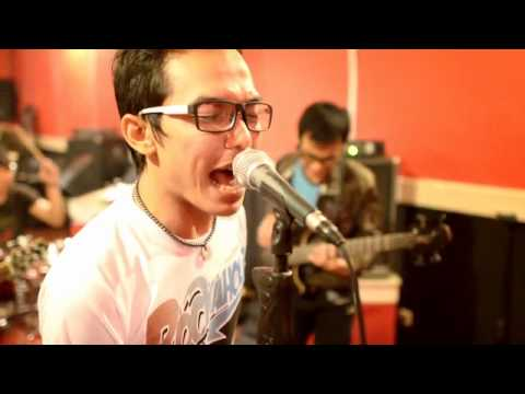 Vidi Aldiano - Gadis Genit (Orange Criminal Cover)