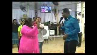A woman deliver from the spirit of hatred by Prophet Jeremiah O. Fufeyin