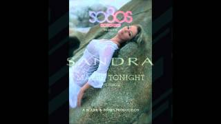 Sandra - Maybe Tonight (Official World Release 2012) TETA