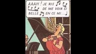 Charles Gounod - FAUST: Air des Bijoux (Jewel Song) - Victoria de Los Ángeles