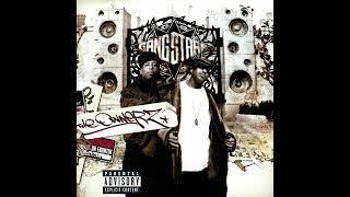 Gang Starr - Same Team, No Games ft. NYG'z & Hannibal Stax