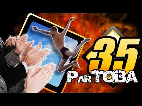 ParTOBA 35 🔥