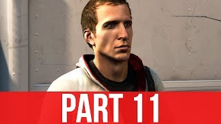 DESMOND MILES IN BRAZIL - ASSASSIN'S CREED 3 REMASTERED Gameplay Part 11