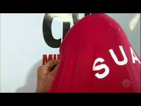 Idoso é preso por abusar de menina de 12 anos em Minas Gerais