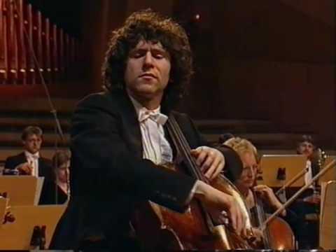 Steven Isserlis - Dvorak Cello Concerto