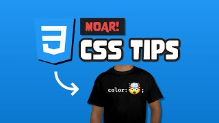 3 More Life-Changing CSS Tips