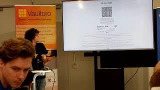 Alekos Filini Demo of an auction service built on Lightning Network