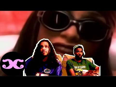 Aaliyah - If Your Girl Only Knew [Reaction]