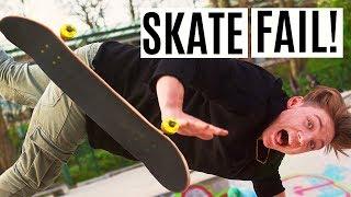 1 Tag im Skatepark | Die Lochis