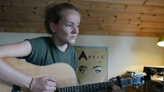 Imagine Dragons - Natural (cover) Video