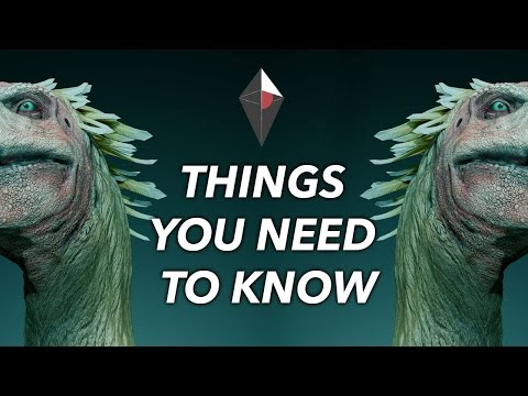 No Man's Sky: 10 Things You NEED TO KNOW