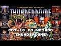 Thunderdome DJ Weirdo Megamix CD1 10 Early Oldschool Hardcore Gabber Mix In HQ mp3