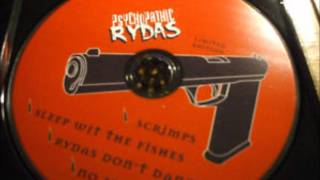 Watch Psychopathic Rydas Sleep Wit The Fishes video