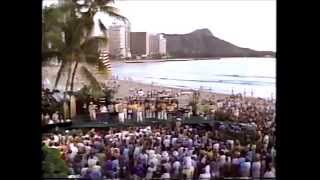 The Spirit Of Rock & Roll~Live In Waikiki.
