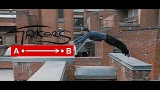 "The Tracers ""A→B"" Video Contest | Ilya Semyonov"