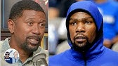 Jalen Rose reacts to Kevin Durant saying he hates the NBA some daysJalen & Jacoby