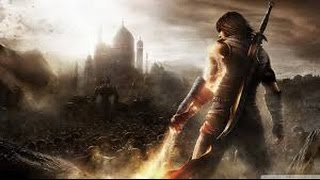 Repeat youtube video How to Play Prince of Persia The Forgotten Sands without Graphic Card