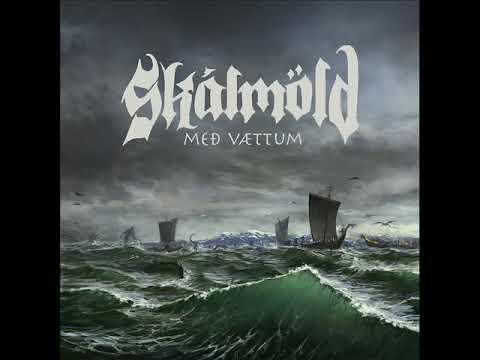 Skálmöld - Með Vættum (2014 - The Entire Album)