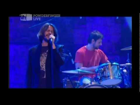 Powderfinger - Live At The Powerhouse 2007