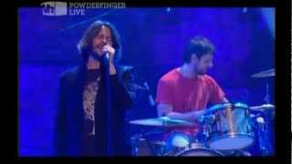 Powderfinger - Live At The Powerhouse 2007
