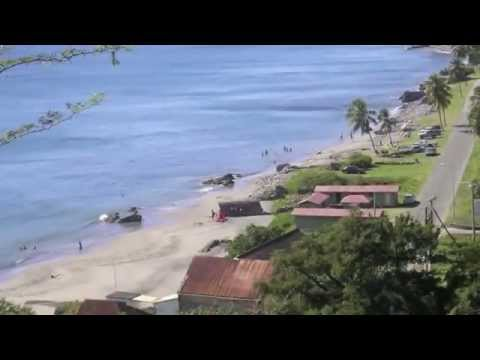 Netherlands Antilles Travel