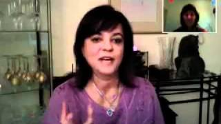 Anita Moorjani's Recovery from Stage 4 Lymphoma.mov