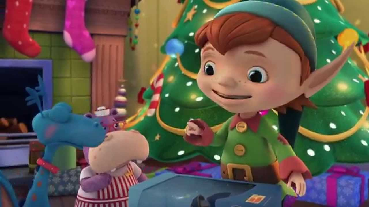 doc mcstuffins nothing is better song disney junior uk youtube