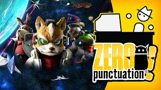 Star Fox Zero (Zero Punctuation) thumbnail