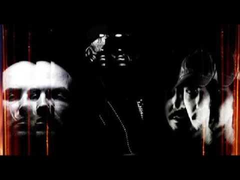 Doubleclick ft. Amon Tobin - 'Ownage'