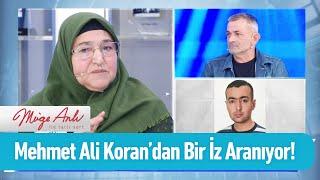 Mehmet Ali Koran'dan bir iz aranıyor - Müge Anlı ile Tatlı Sert 7 Ocak 2020