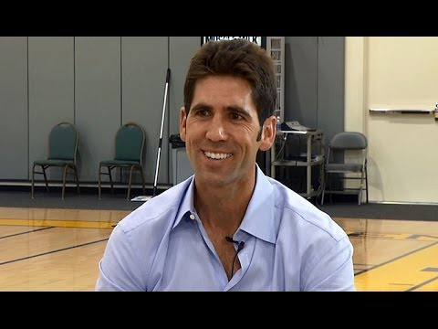Bob Myers Interview - 6/20/14