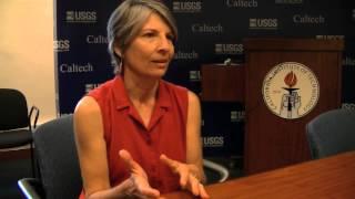Women in STEM: Professor Joann Stock