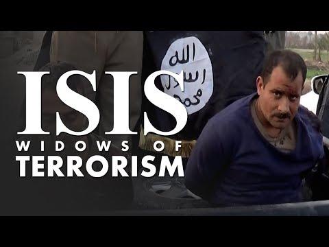 ISIS: Widows of Terrorism