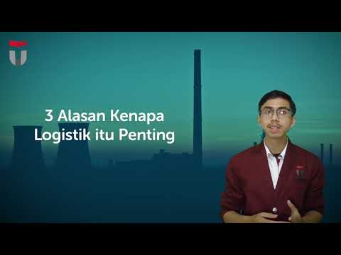 [Topic 3 Scene 2] Basic Concept of Logistic, Procurement and Production