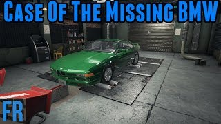 Car Mechanic Simulator 2018 - Case Of The Missing BMW