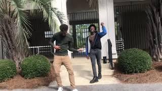 NBA Youngboy - Ranada (Official Dance Video)