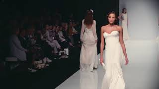 Catriona Garforth - White Gallery 2018-London Bridal Fashion Week