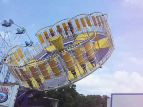 Washington County AG EXPO and Fair Carnival 2017