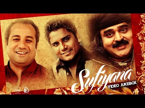 Sufiyana | Video Jukebox | Latest Punjabi Songs Collection